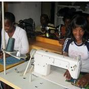 40 Zambian Seamstresses Update…