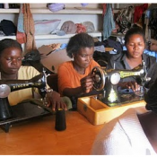 LJ Gives Back: 40 Zambian Seamstresses Spring Update