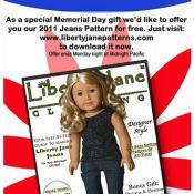 Amazing Memorial Day Gift…