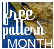 Lot's of Fun FREE Summer Sewing Projects!