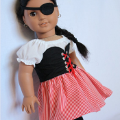 Costumes For American Girl® Dolls