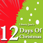 2012 – 12 Days of Christmas