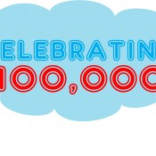 Celebrating 100,000 Downloads