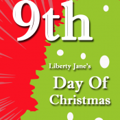 9th Day of Christmas – 2014