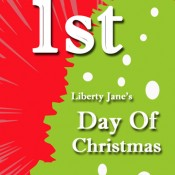 First Day Of Christmas Giveaway 2012