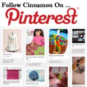 Pinterest 1,000 Followers