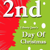 2nd Day Of Christmas Giveaway 2012