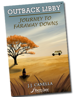 Outback Libby Journey To Faraway Downs