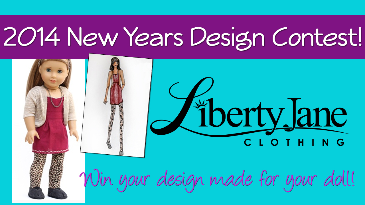 2014 New Years Design Contest Official Rules The Liberty