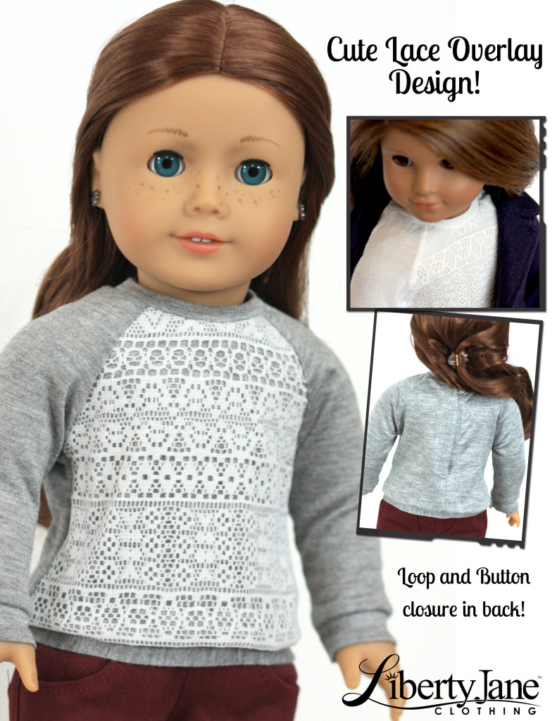 Sweater-Skirt Example Page