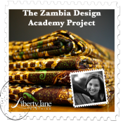 Zambia Design Academy Post #1